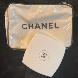 Chanel NO 5 bath powder
